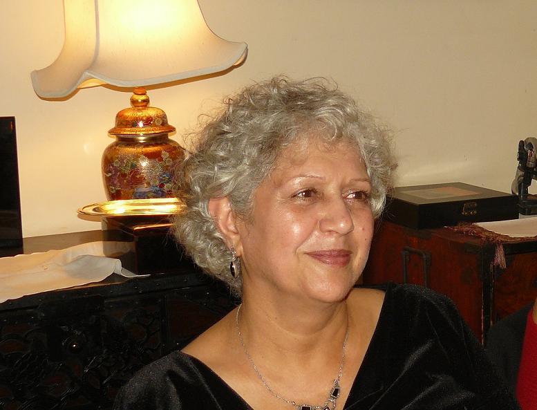 Florence Gozlan
