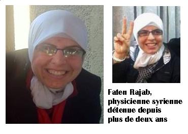 Faten Rajab