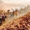 SYRIE : LA « FABRIQUE » DE RÉFUGIÉS