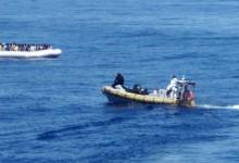 Naufrage en Méditerranée : la thèse d'un acte délibéré des passeurs confirmée