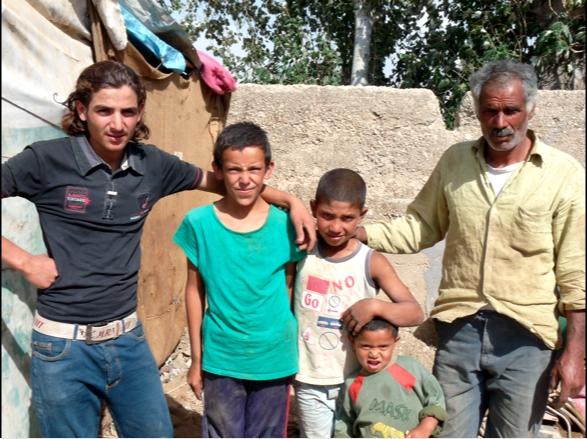 la porte du liban se ferme aux syriens