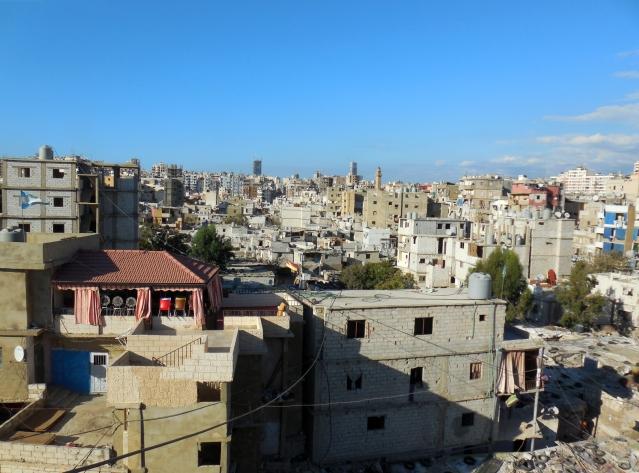 La misère  des  réfugiés  syriens  au  Liban les  conduit  au pire