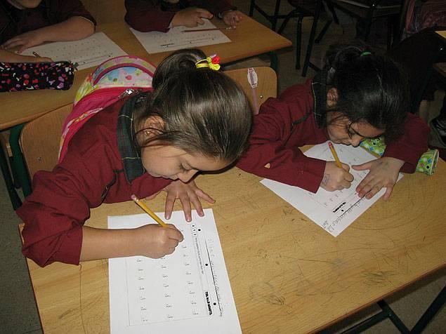 L'école publique plombée par l'afflux des élèves syriens