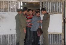 Syrie: battus, pendus, recouverts de cafards, le quotidien des détenus du régime