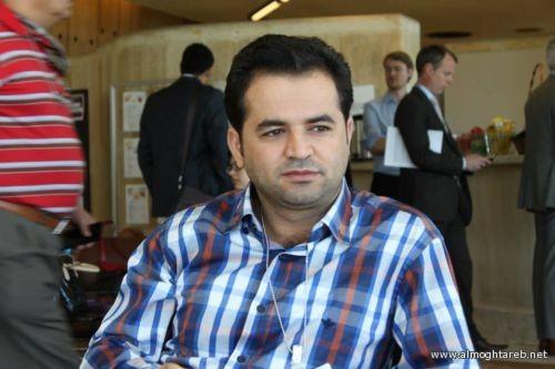 Bassam-AL-AHMED