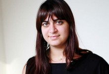 Aya Mhanna, psychologue au service des réfugiées syriennes