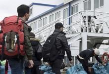 L'Association « Revivre » dans Le Monde : L'odyssée d'une famille syrienne en quête d'asile