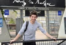 Bac: Haytham, le jeune Syrien, espère un sujet de philo sur «la liberté»