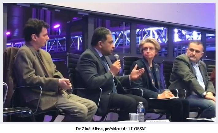 4 Dr Ziad Alissa